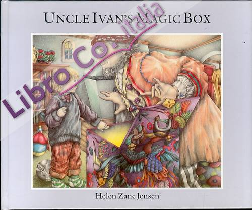 Uncle IVAn'S Magic Box.