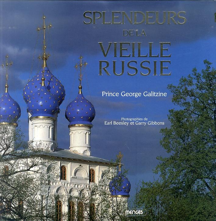 Splendeurs de la Vieille Russie
