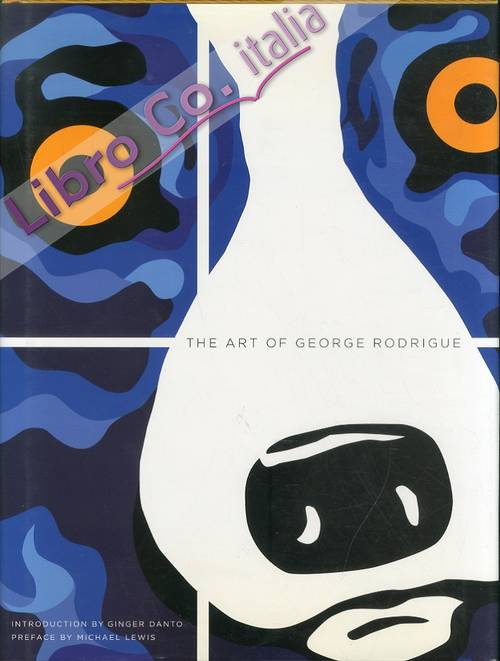 The Art of George Rodrigue.