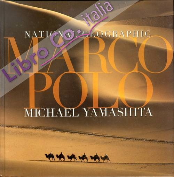 Marco Polo. [Hungarian Ed.]