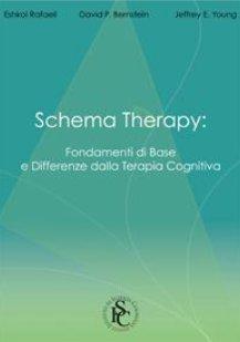 Schema Therapy. Fondamenti di Base e Differenza della Terapia Cognitiva.