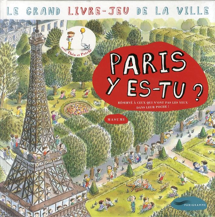 Paris Yes-Tu ?