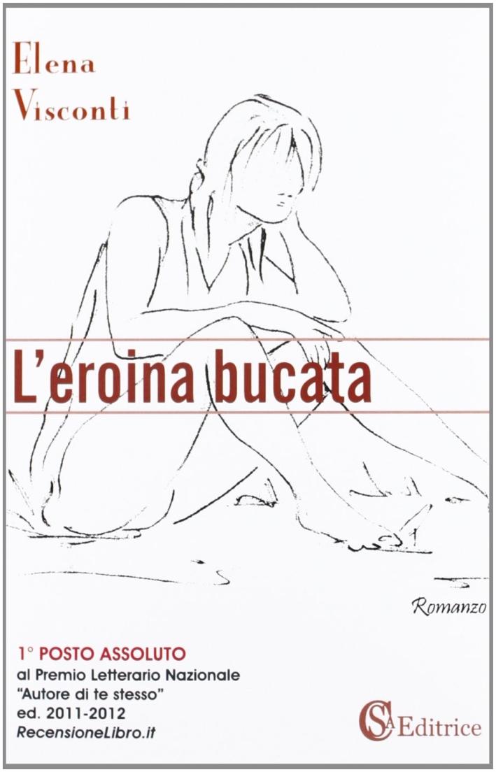 L'Eroina Bucata