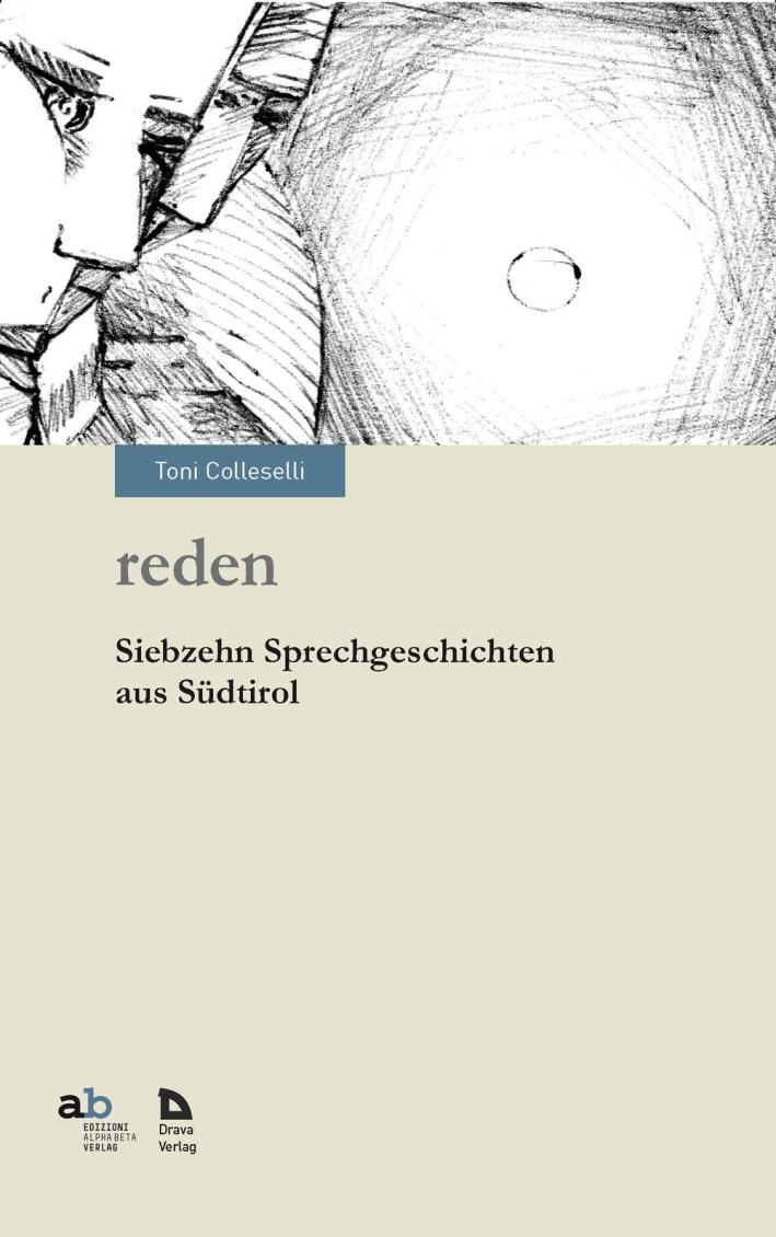 Storie di lingue. Racconti dall'Alto Adige