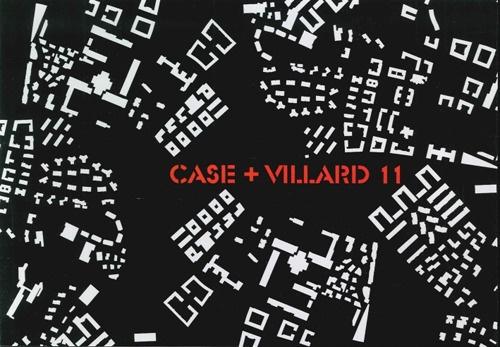 Case+ villard 11