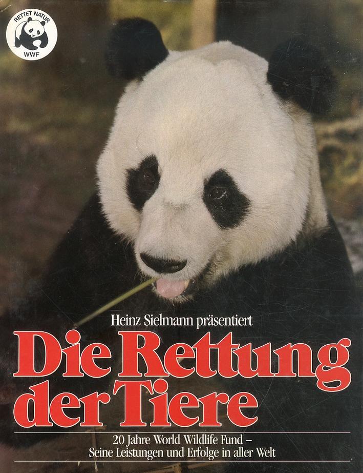 Die Rettung der Tiere
