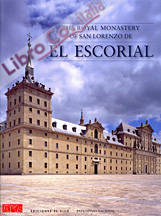 The Royal Monastery of San Lorenzo. El Escorial