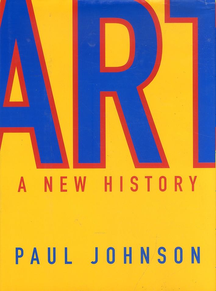 Art. A new history