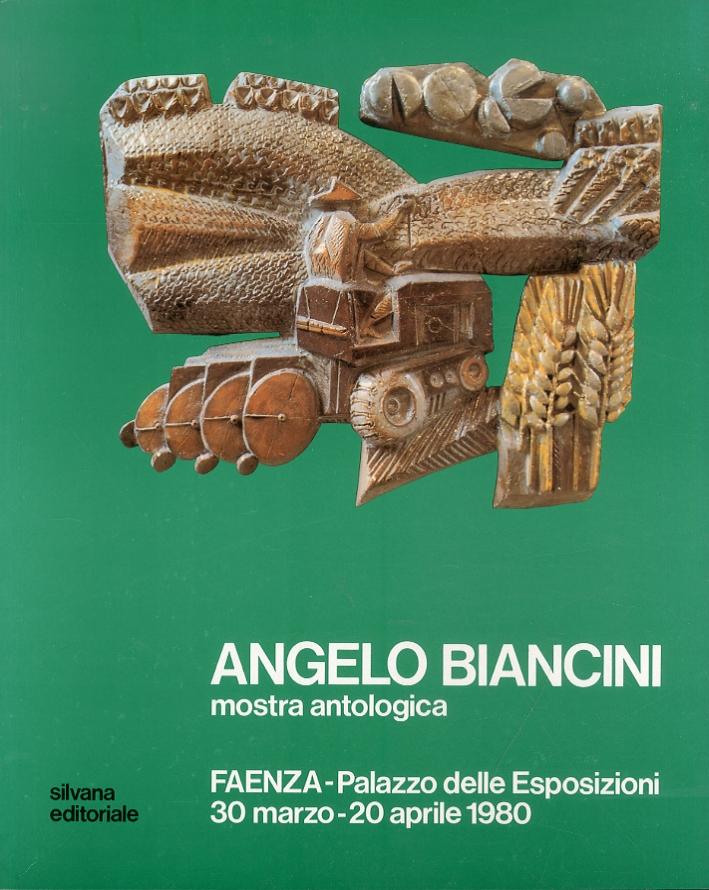 Angelo Biancini. Mostra antologica