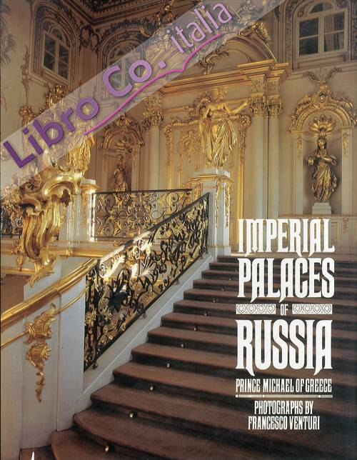 Imperial Places of Russia