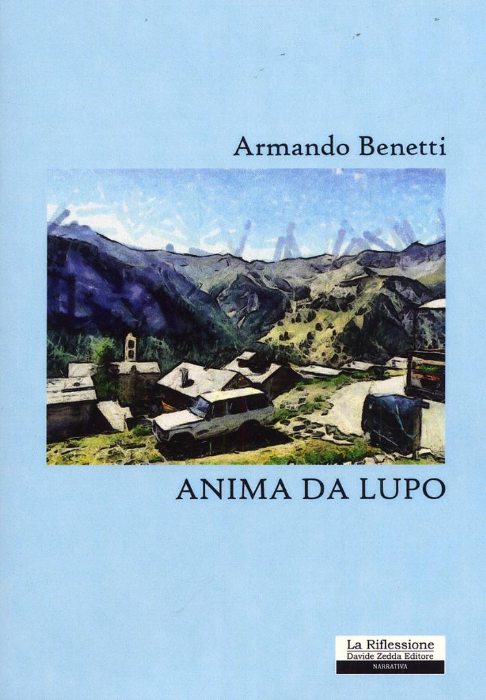 Anima da Lupo