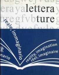 Letterature. Festival Internazionale di Roma. Terza Edizione. 2004
