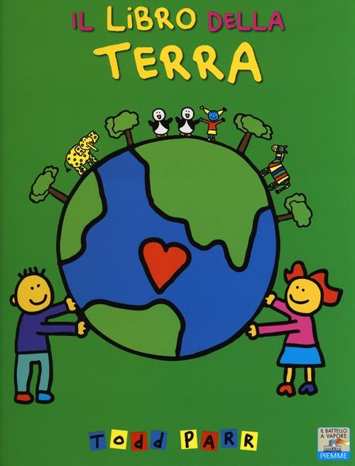 Il libro della terra. Ediz. illustrata