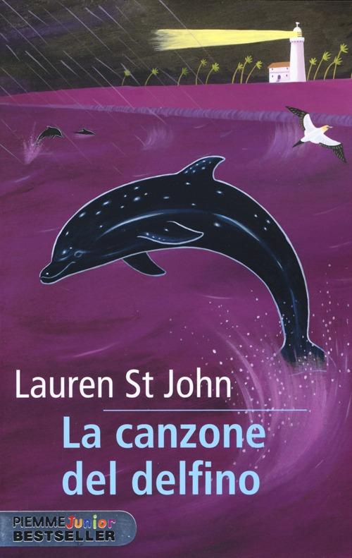 La canzone del delfino.