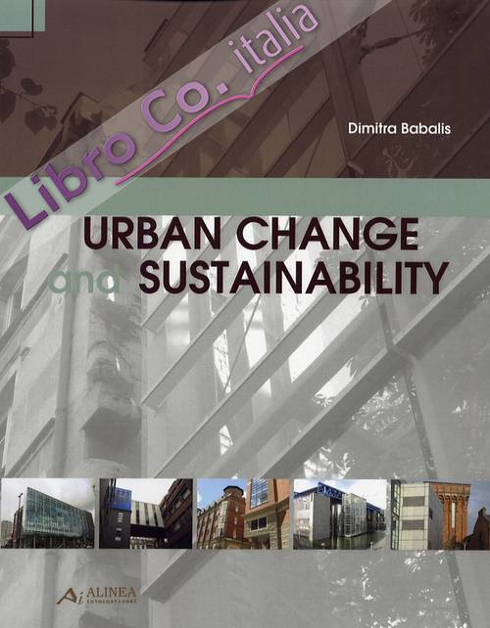 Urban Change and Sustainability