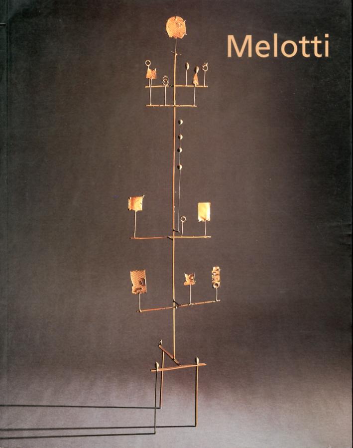 Fausto Melotti. 1901 - 1986