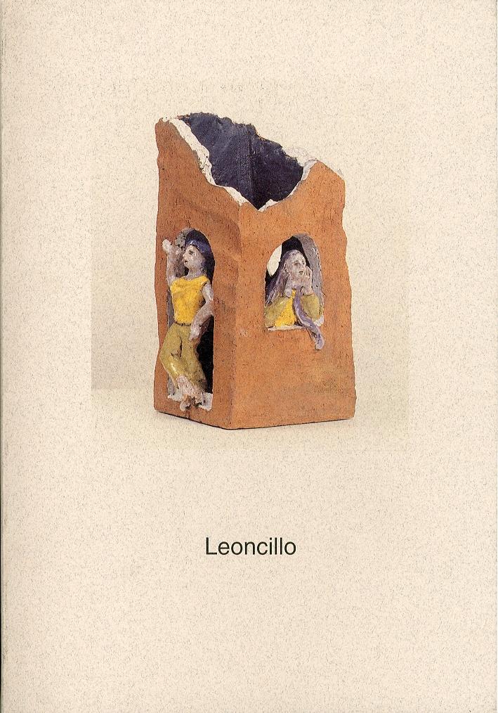 Leoncillo. Sculture, carte