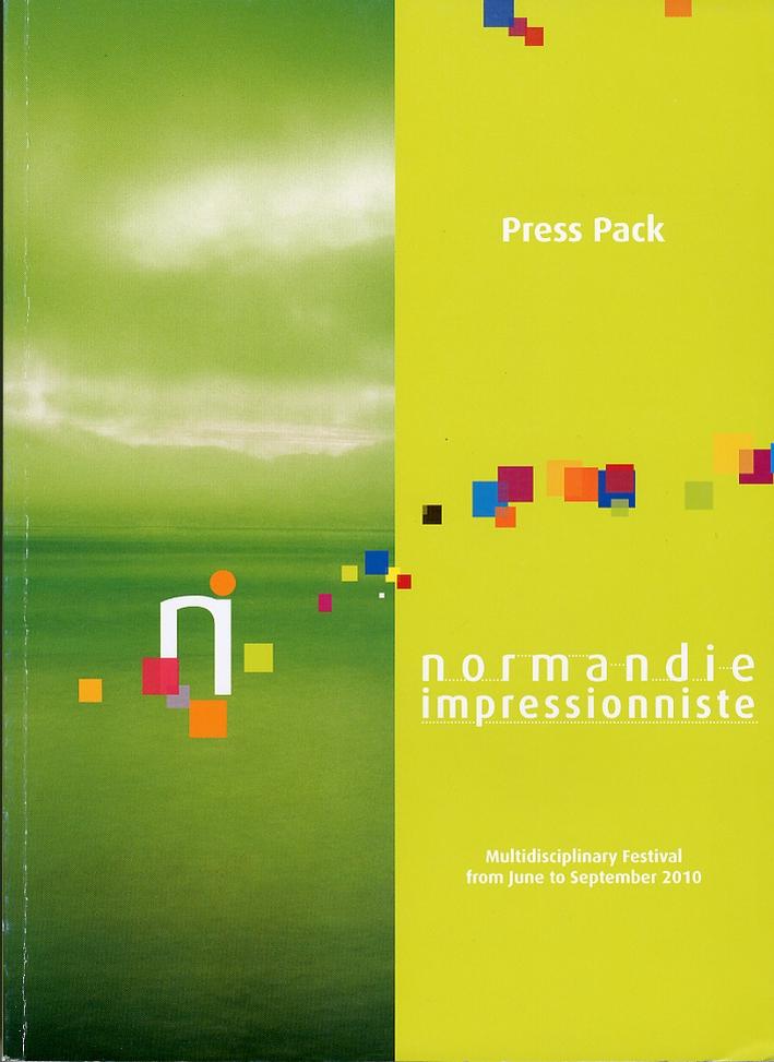 Normandie Impressionniste.