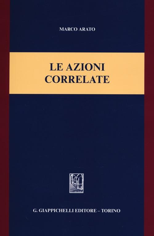 Le Azioni Correlate.