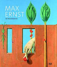 Max Ernst. Retrospective.