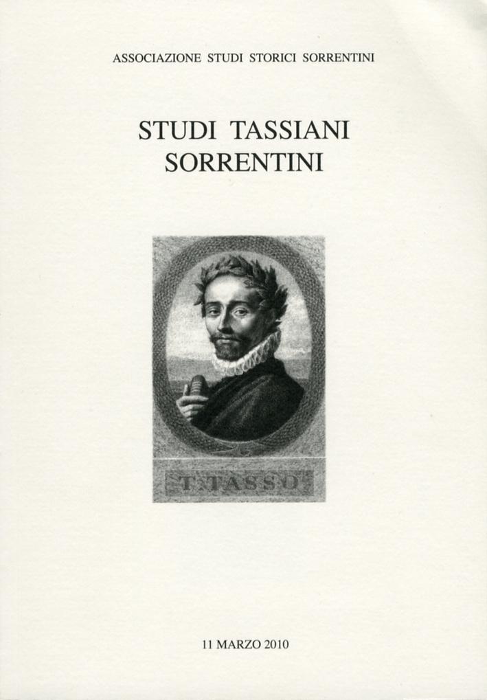 Studi Tassiani Sorrentini
