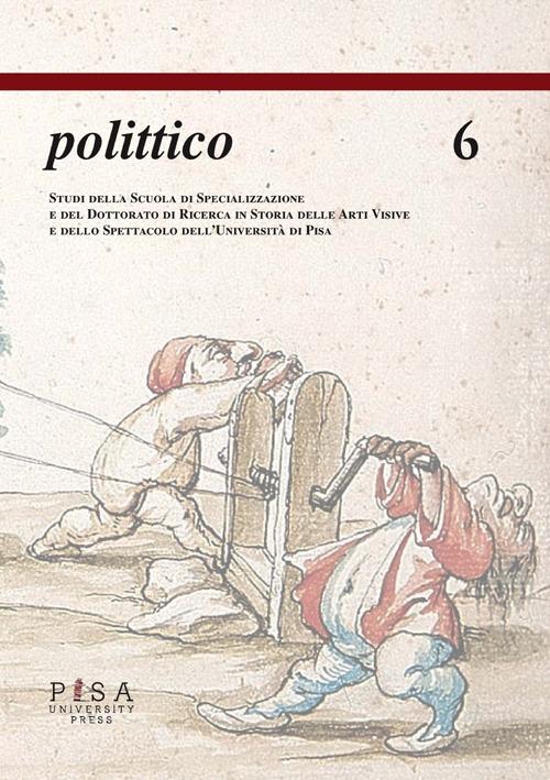 Polittico (2012). Vol. 6