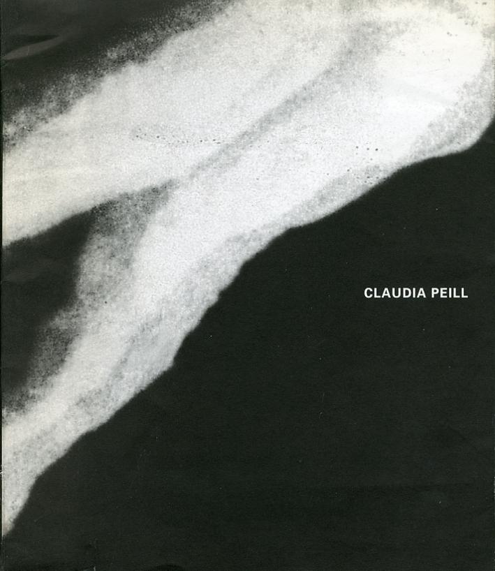 Claudia Peill. Strappi. [Ed. Italiana e Inglese]