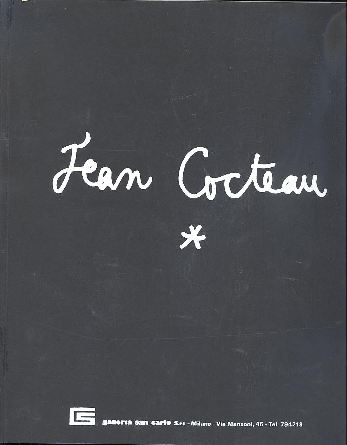 Jean Corteau.