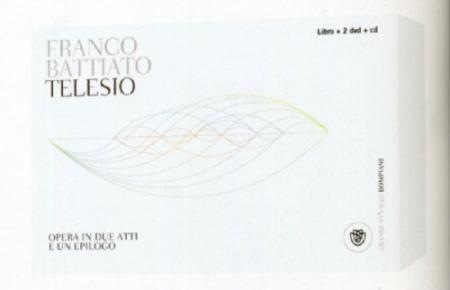 Telesio. Opera in Due Atti e un Epilogo. con CD Audio. con 2 DVD.