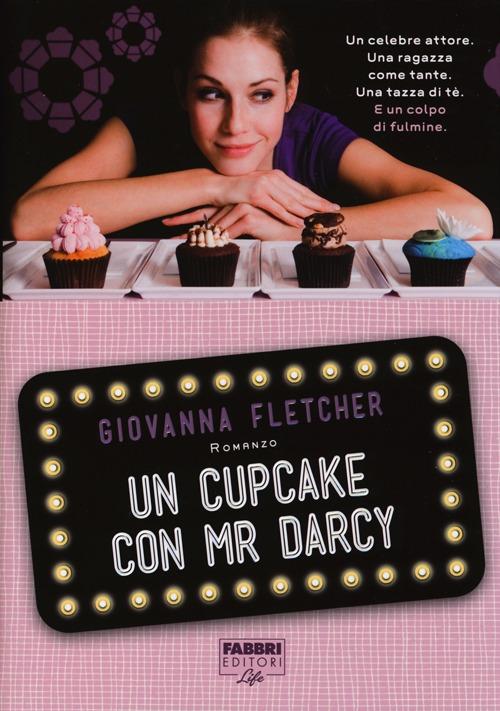 Un cupcake con Mr Darcy.