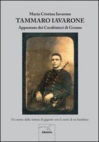 Tammaro Iavarone appuntato dei carabinieri di Grumo