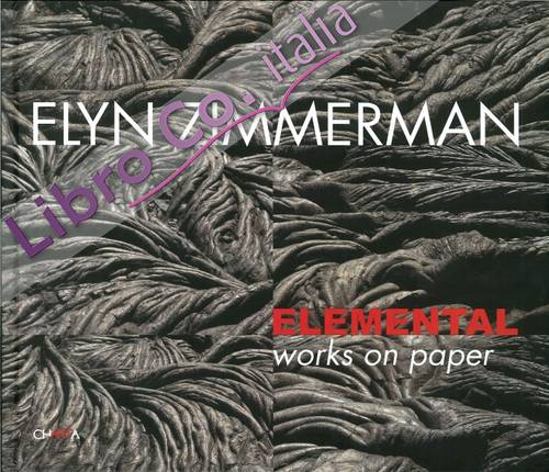 Elyn Zimmerman. Elemental. Works on Paper