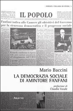 La Democrazia Sociale di Amintore Fanfani