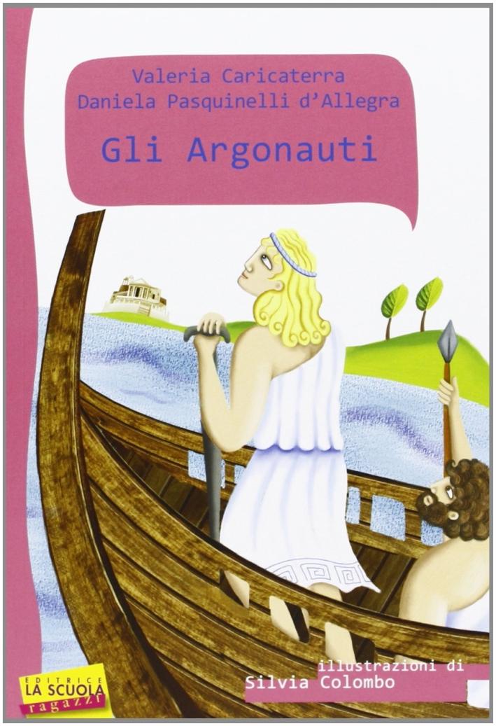 Gli argonauti