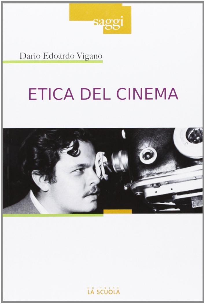Etica del cinema