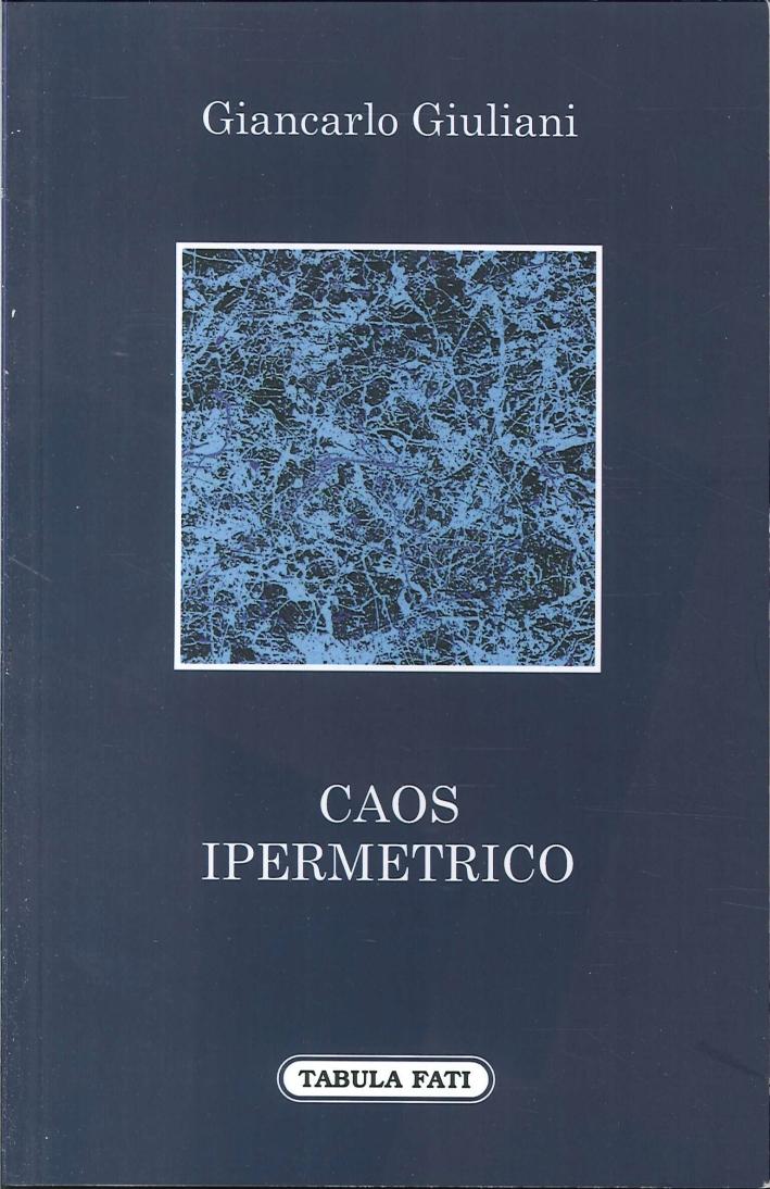 Caos ipermetrico