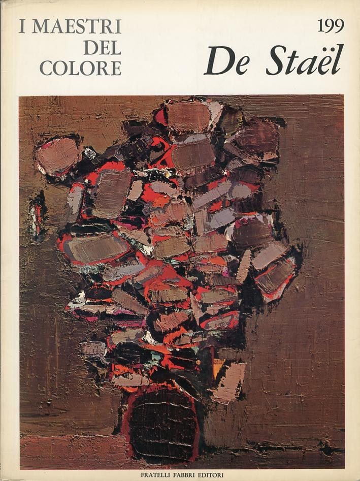 Nicholas De Stael