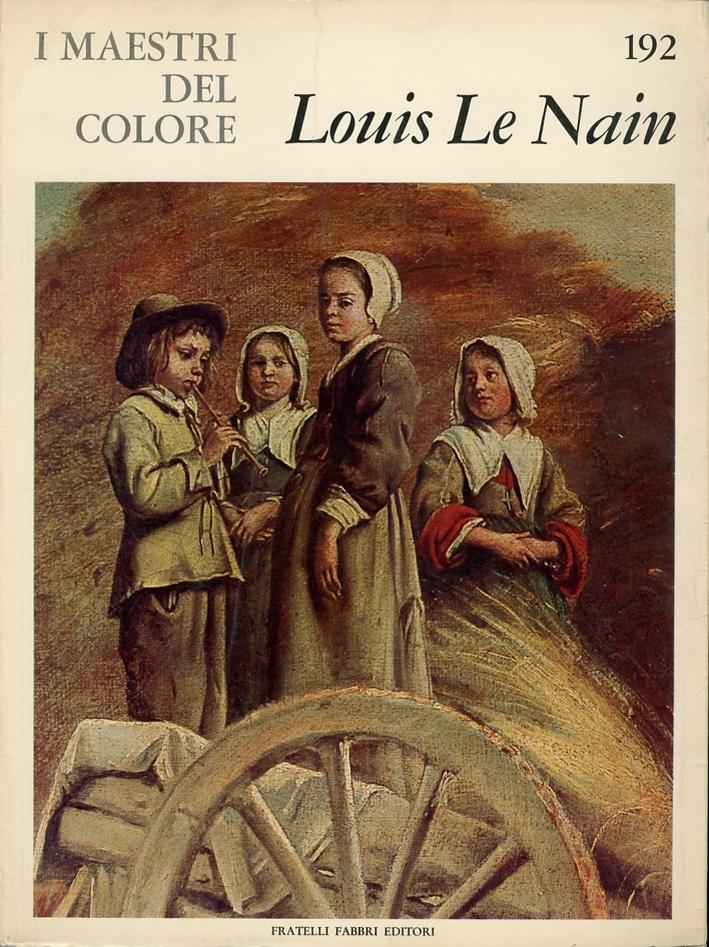 Louis Le Nain