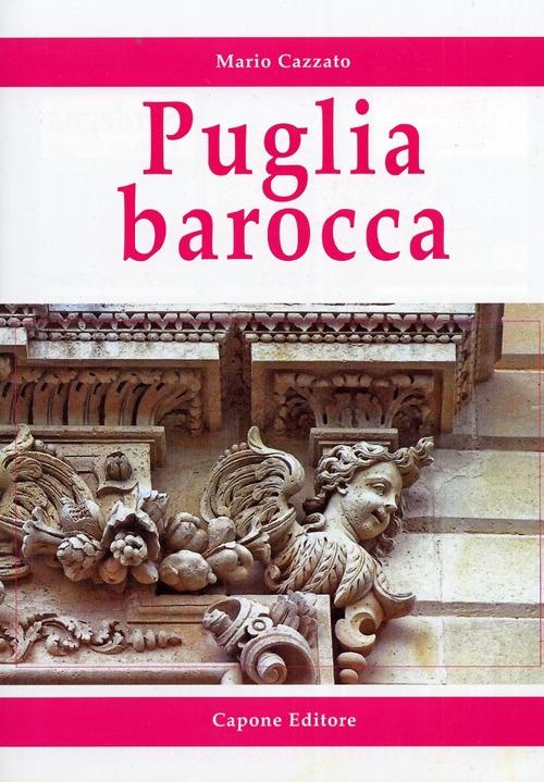 Puglia barocca