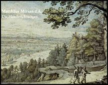 Matthäus Merian d.Ä. Die Handzeichnungen