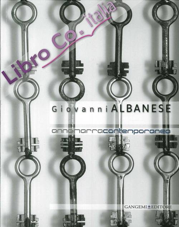 Giovanni Albanese. Opere