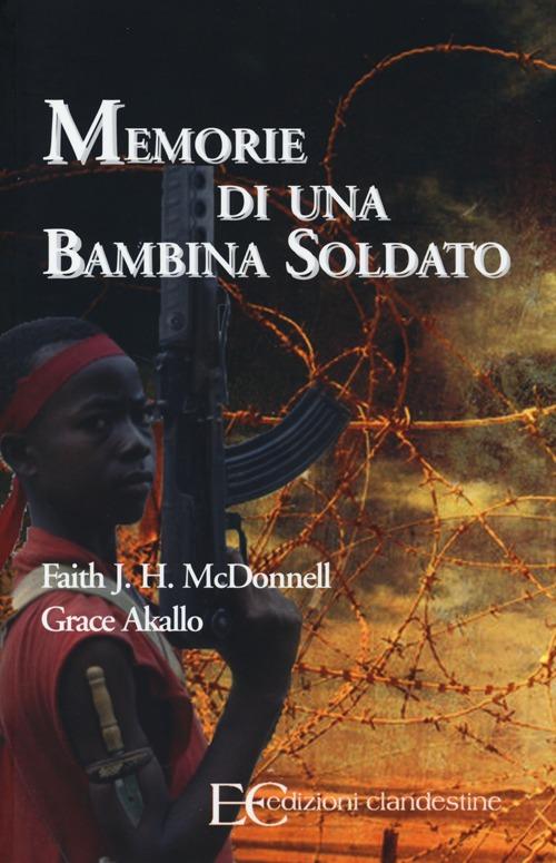 Memorie di una bambina soldato