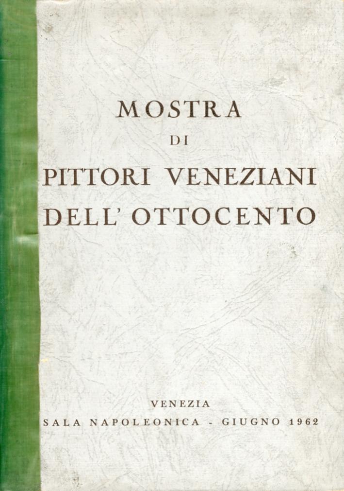 Mostra di pittori veneziani dell'ottocento