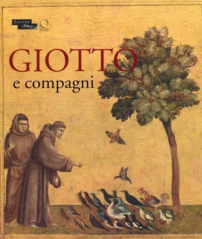Giotto e Compagni. [French edition].
