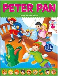 Peter Pan. Fiabe di sempre