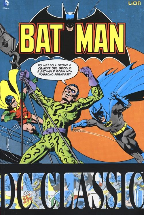 Batman classic. Vol. 4.