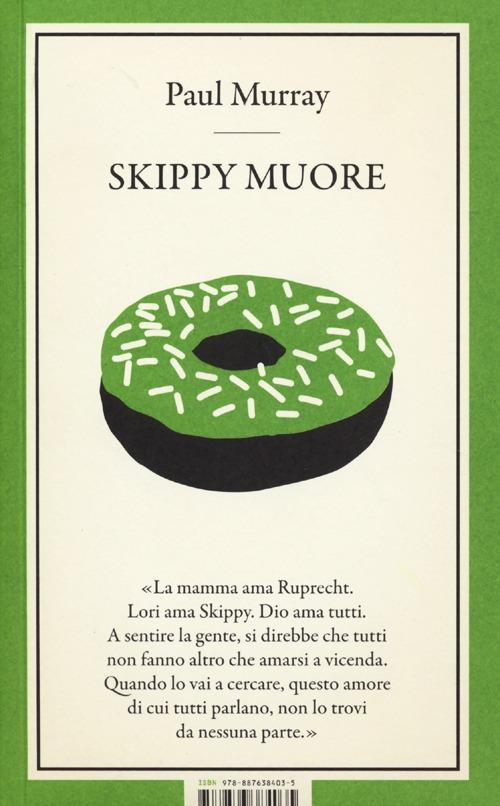 Skippy muore.