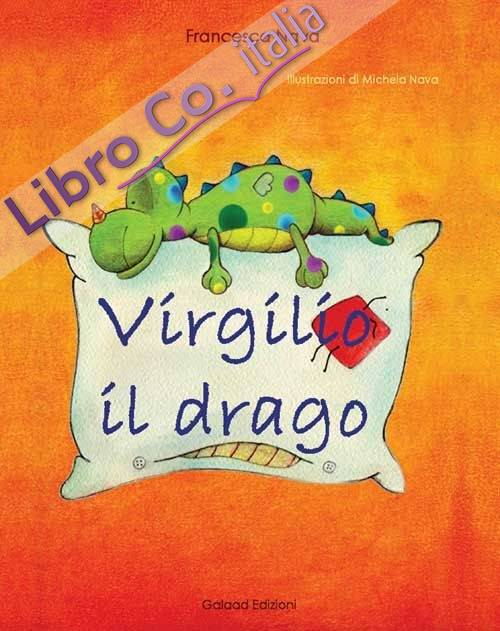 Virgilio il drago.