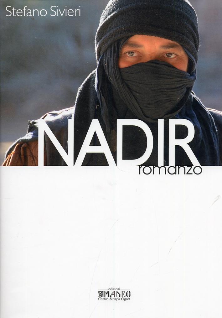 Nadir. Romanzo