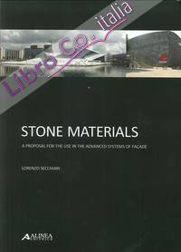 Stone materials. A proposal for the use in the advanced systems of façade
